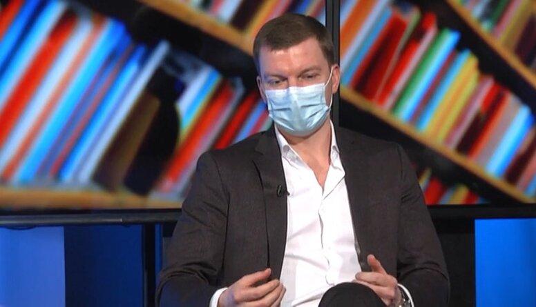 """Valters Bolevics par """"Astra Zeneca"""" vakcīnu piegādes kavēšanos"""