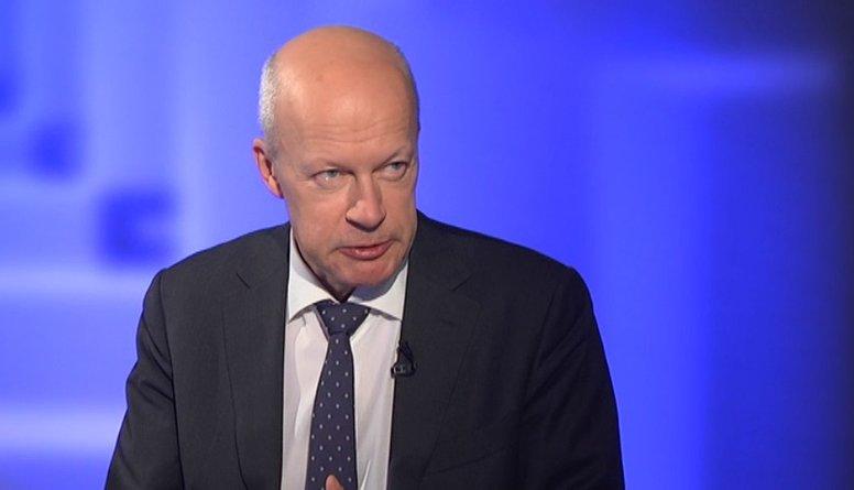 Eiropas Savienība ir nopietnas krīzes priekšā, apgalvo Grostiņš