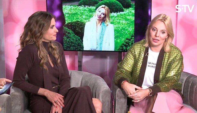 Vai Aijai Šmidrei būtiski sekot līdzi modei