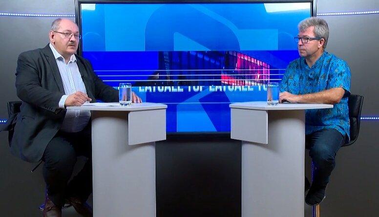 21.08.2019 TOP Latgale