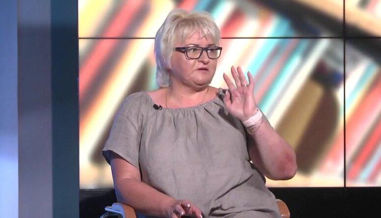 """Agita Zariņa-Stūre: Ļoti bieži pasaka """"Nē!"""", pat neiedziļinoties"""