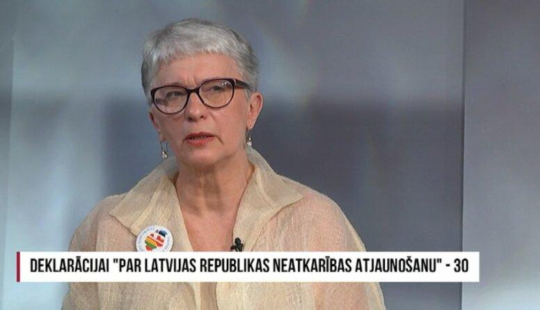 4. maijs - Latvijas neatkarības atjaunošanas diena 3. daļa