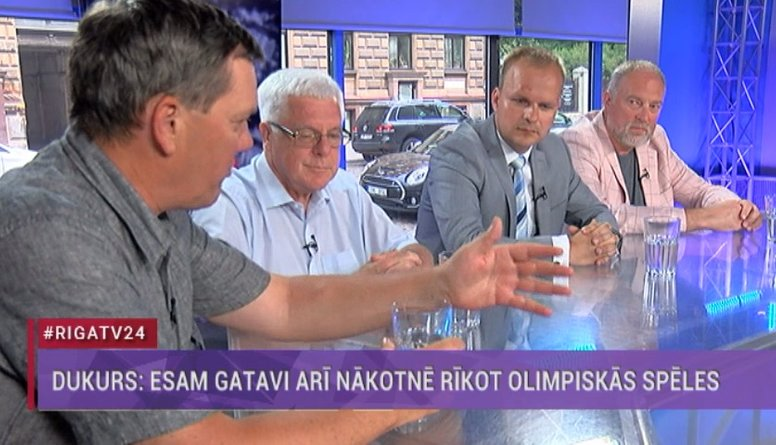 Speciālizlaidums: Latvija nepiedalīsies 2026. gada Ziemas Olimpisko spēļu rīkošanā 2. daļa