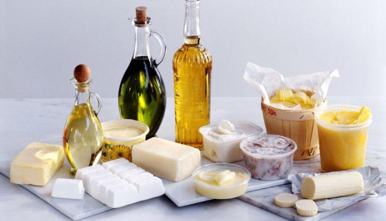 Rūpīgi izvērtē tauku izvēli pārtikas produktos!