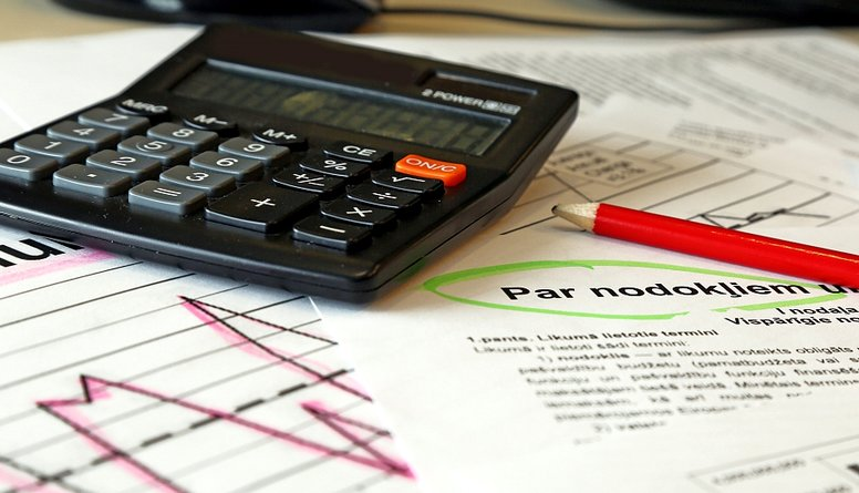 Vai sabiedrībai jāgatavojas nodokļu pieaugumam?