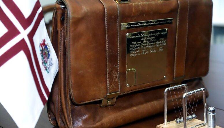 Bondars: Šis nav perfektākais budžets, bet ir lielākais budžets Latvijas vēsturē