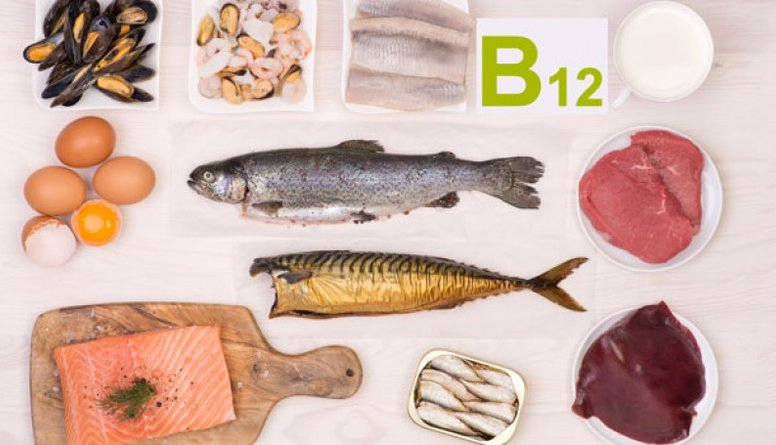 Gavēņa laikā uzmani vitamīna B12 līmeni!