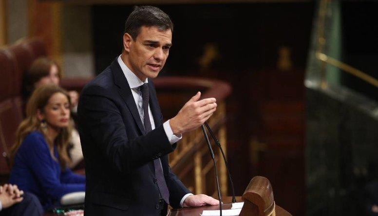 Spānijas premjerministrs varētu izsludināt pirmstermiņa vēlēšanas