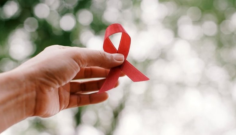 Tikai 43% no HIV inficētiem cilvēkiem ir narkomāni, atklāj ārste