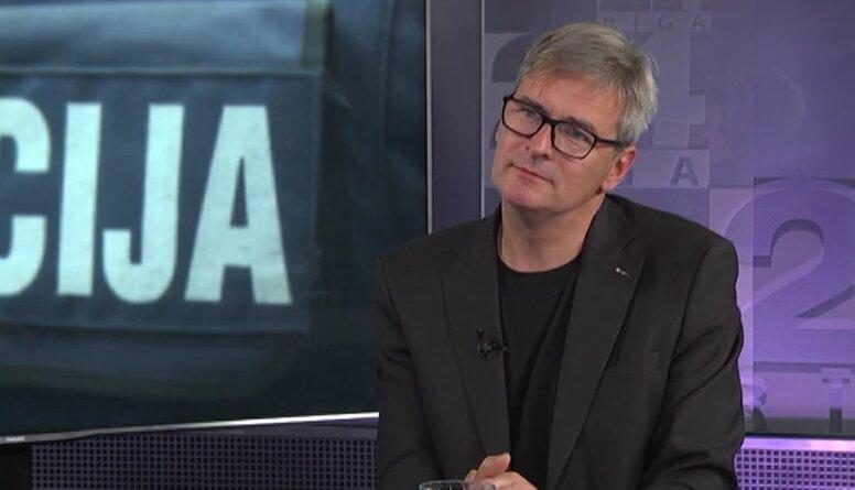 Bondars: Ļoti ceru, ka dzīvojam laikā, kurā politiskas slepkavības Latvijā nenotiek