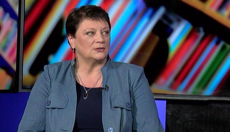 """""""Mūsu bērniem vēsturiskā pieredze ir jāveido citādāka"""" - Papule par Latvijas attiecībām ar Krieviju"""