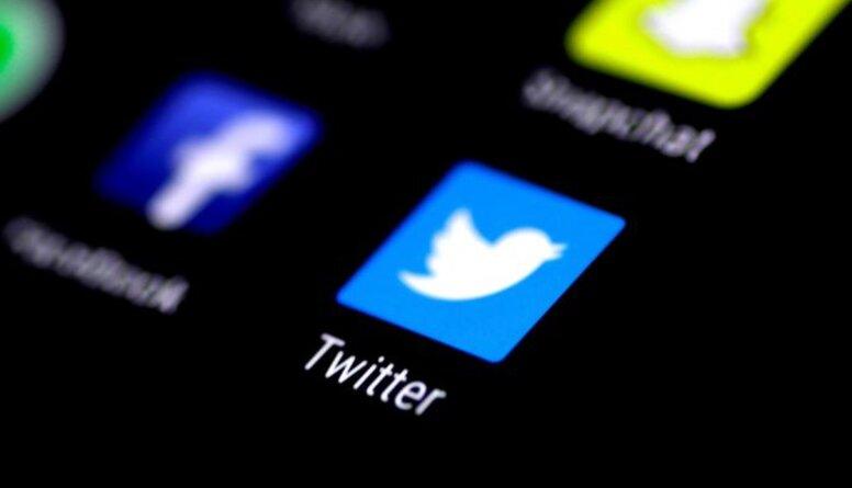 """Aleksandrs Kiršteins par """"Nacionālās Apvienības"""" Twitter konta slēgšanu"""