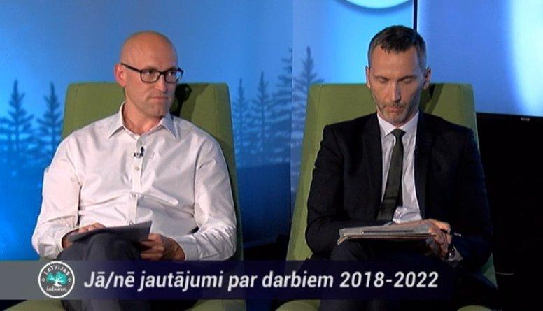 20.06.2018 Latvijas labums 2. daļa