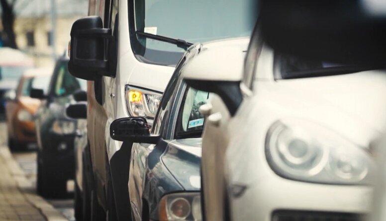 Auto defektu ietekme uz satiksmes drošību