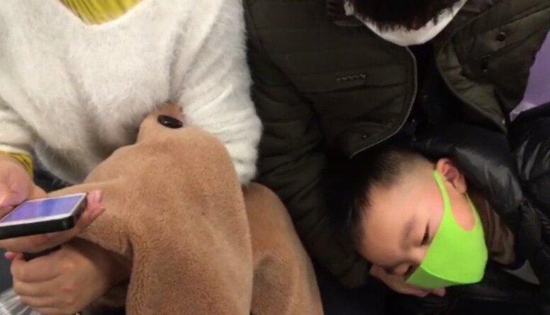 Ķīnā strauji izplatās jauns koronavīruss