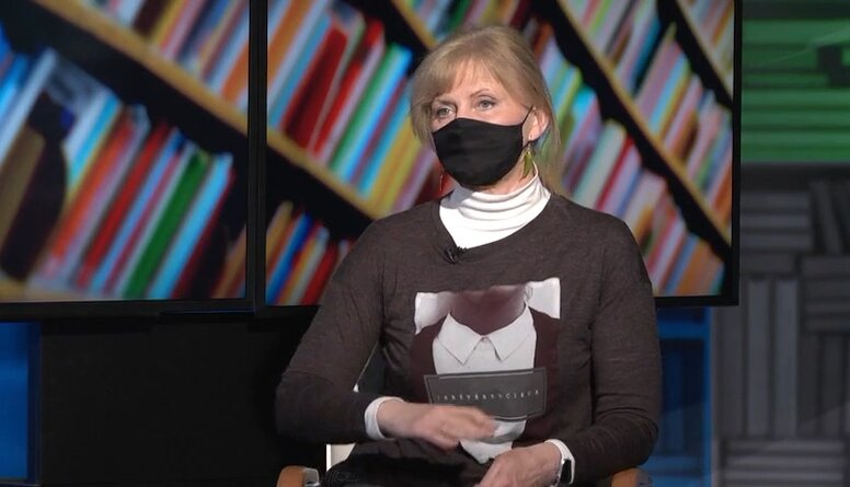 Inga Gorbunova par masu vakcinācijas procesu
