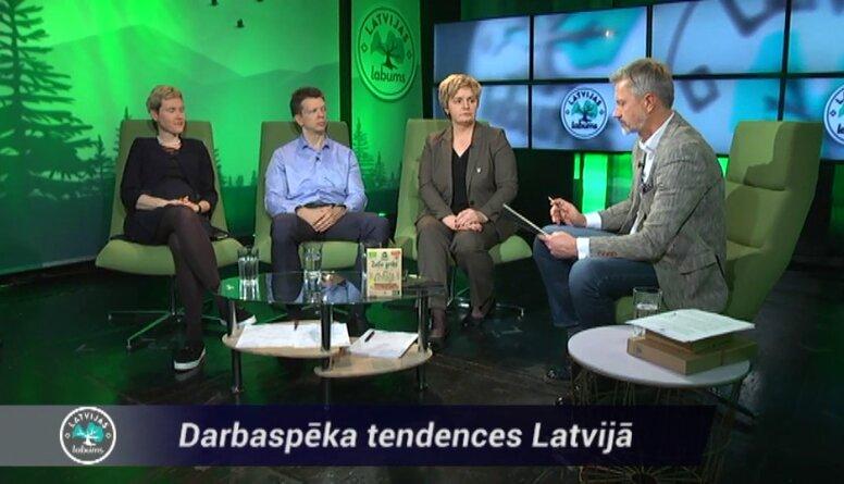 09.10.2019 Latvijas labums 2. daļa