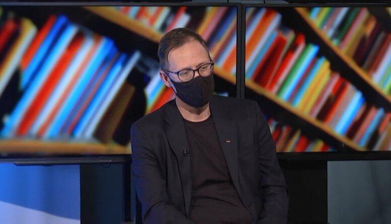 Semjonovs: Šajā laikā valdības darbā gribētu redzēt trīs lietas
