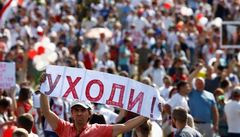 Viedoklis: Mums ir jārīkojas strauji un jāpalīdz Baltkrievijas politiskajiem bēgļiem