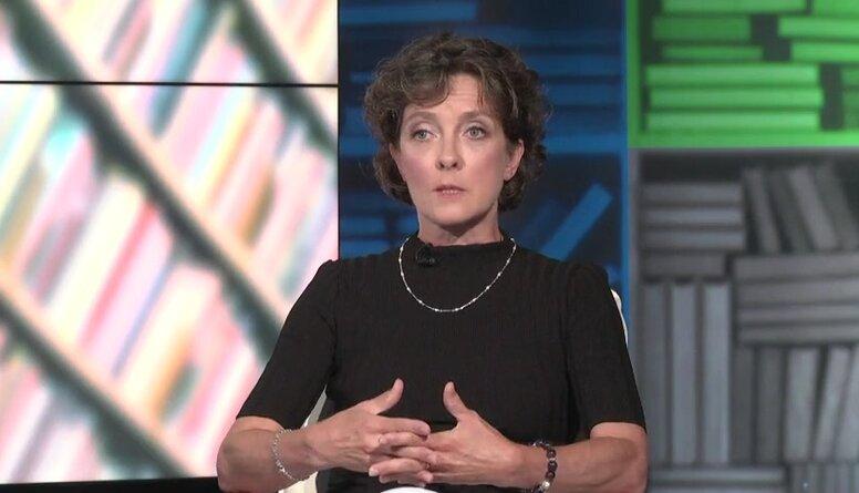 Līga Krapāne: Šī vēstule jau nebija par to, ka nevajag vakcinēties