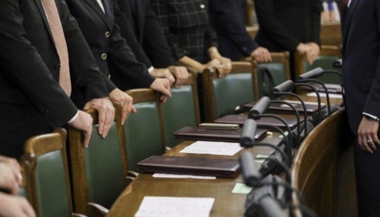 Vai Saeimas atlaišana uzlabotu situāciju valstī?