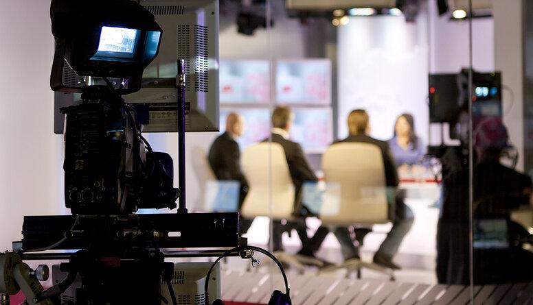 Judins: Jautājums par komerciālo mediju finansējumu ir valdības redzeslokā