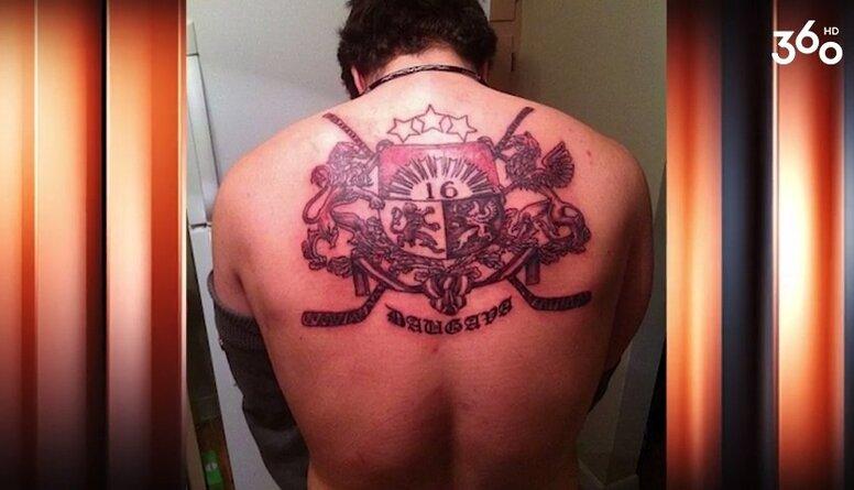 Vai tetovējumi traucē gūt panākumus?