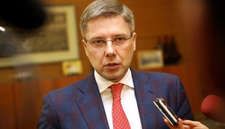 Jaunups: Ušakova valdīšanas laikā Rīga kļuvusi tikai sliktāka