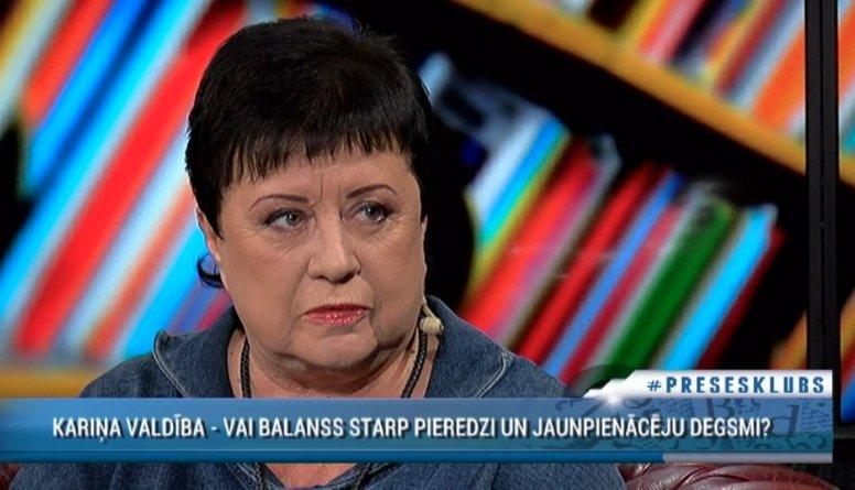 Veidemane: Valdībā ir daudz ministru kandidāti, kuriem nav nekādas sajēgas par politiku