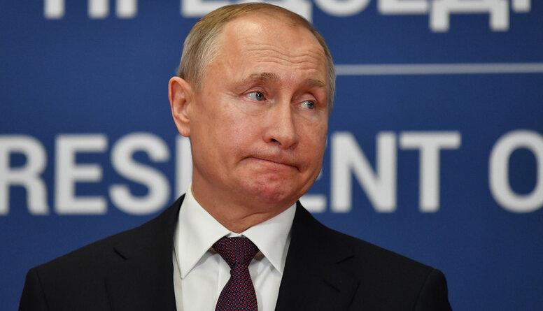 Putins satraukts par iedzīvotāju ienākumu līmeņa lēno pieaugumu