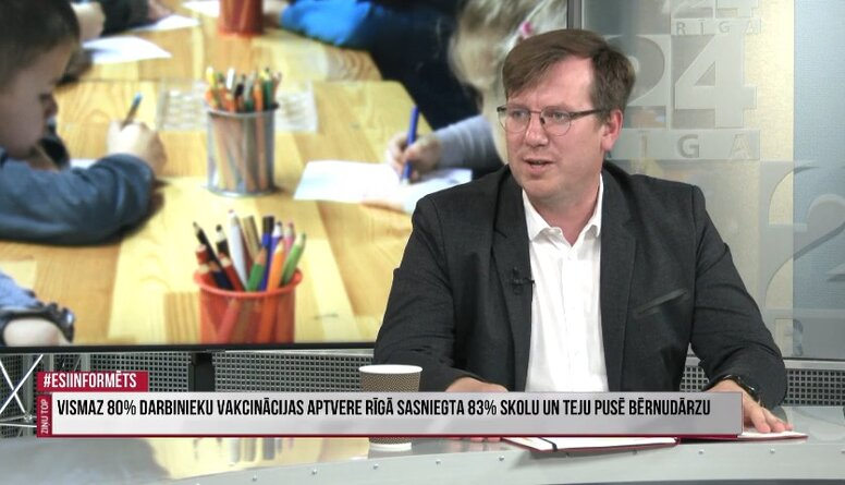 Kossovičs: Darboties vajag ne tikai rungai, bet arī dialogam