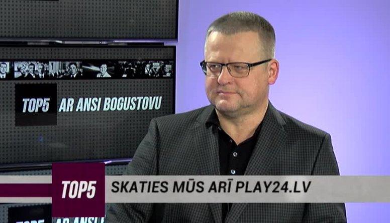 28.11.2017 Ziņu top 5