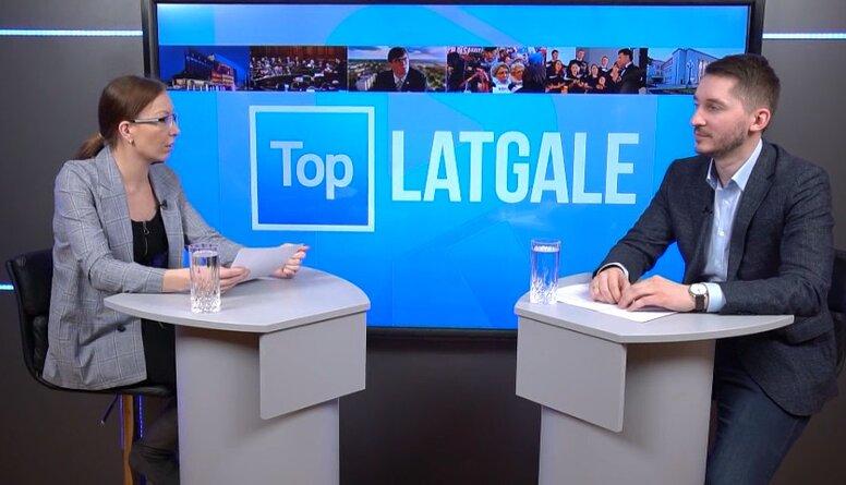 14.02.2020 TOP Latgale