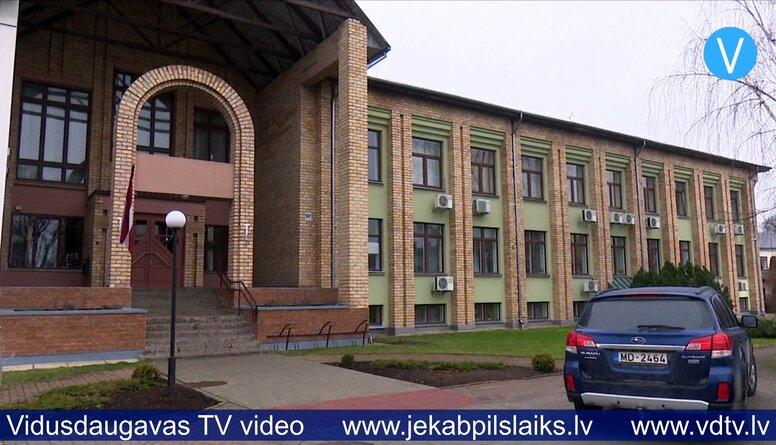20.02.2020 Vairākas Jēkabpils iestādes pārcels