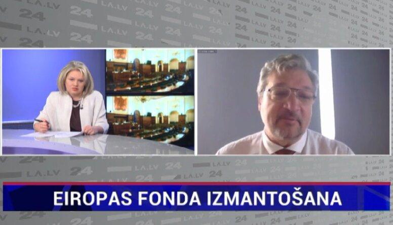 Zakatistovs: EK grib, lai Latvija ir labklājības valsts, bet nesaprot, kurā attīstības posmā esam