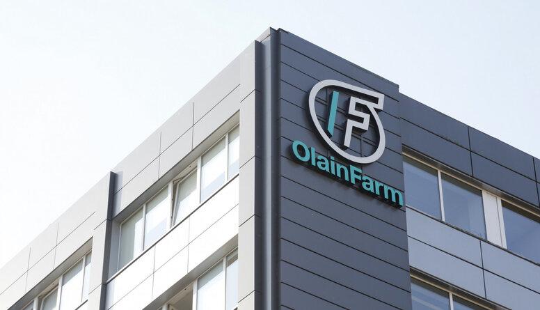 """Vai """"Olainfarm"""" ir novests līdz maksātnespējai?"""