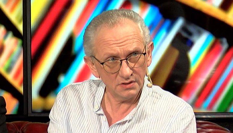 Par Simtgades koncertu atbildība jāuzņemas Kultūras ministrei, norāda Kramiņš