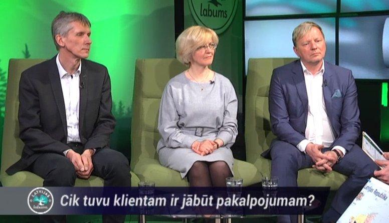 03.04.2019 Latvijas labums 2. daļa