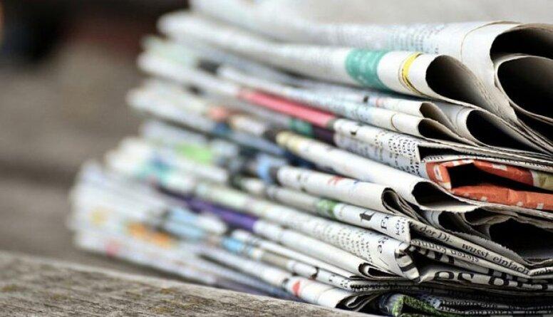Aicina valdību lemt par preses izdevumu piegādes kompensēšanu
