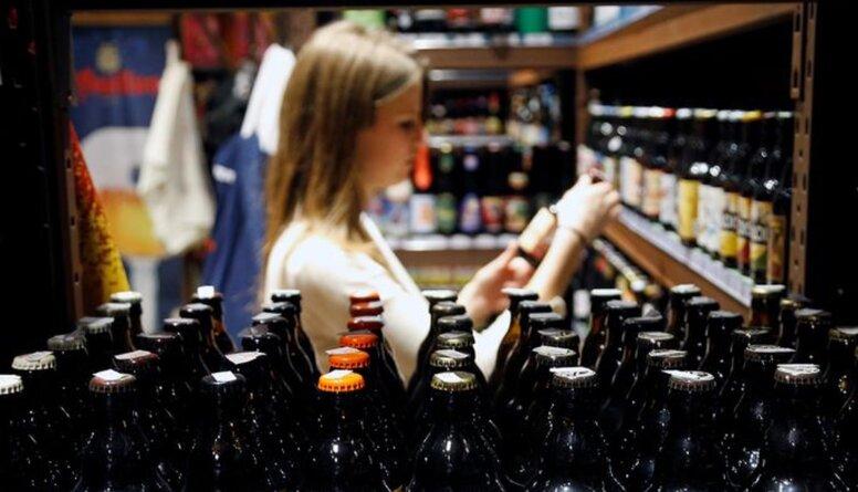 Iekšlietu ministrs par aicinājumu aizliegt tirgot alkoholu skolēnu dziesmu svētku laikā
