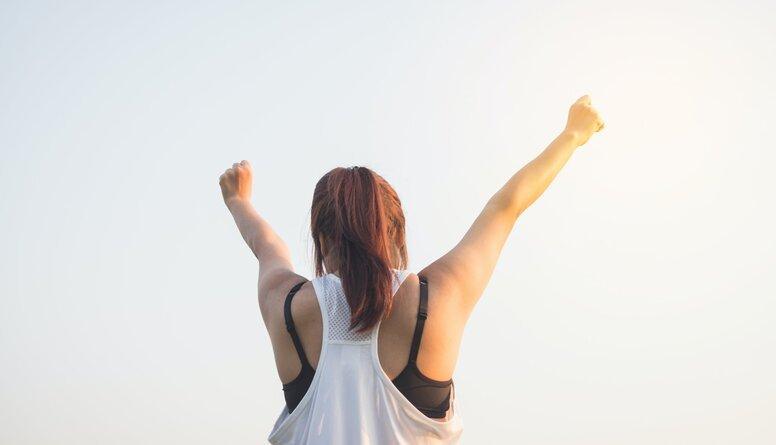 Kāds ir minimālais slodzes daudzums nedēļā, lai būtu veselīgs ķermenis?