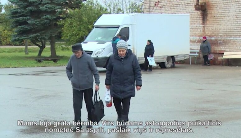 27.10.2020 Latgales ciemi - autoveikalam pa pēdām