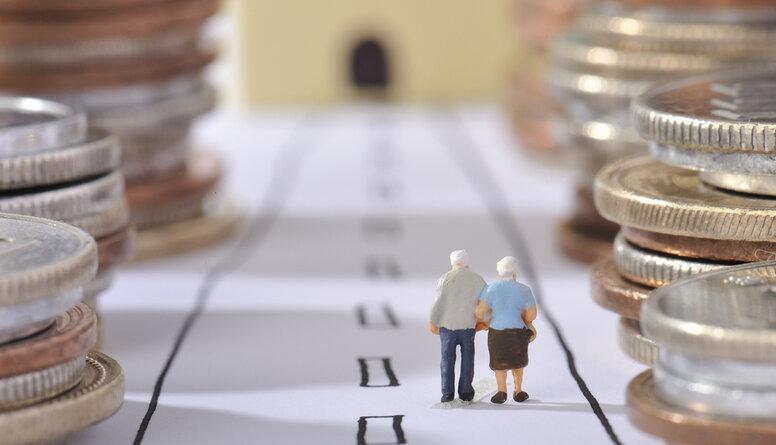 Ar 2020. gadu palielinātu minimālo pensiju saņems 20 000 iedzīvotāju