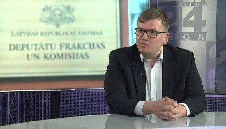 Juris Pūce par Latvijas ekonomikas stimulēšanu  pēc Covid-19 krīzes