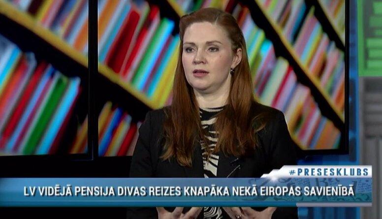 Pūce: Latvijā ir jāveicina krāšanas kultūra