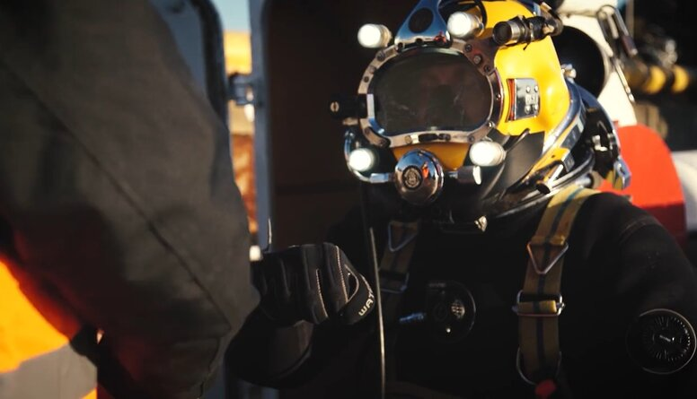 Rīgas ostā ražotie zemūdens droni sekmīgi konkurē tirgū visā pasaulē