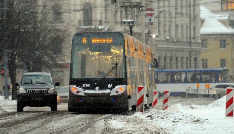 """""""Rīgas Satiksme"""" vēlas piedzīt no """"Škoda"""" vairāk nekā 5 miljonus eiro"""