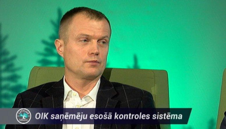 Ivars Zariņš par regulējumiem, kuri jāievēro OIK saņēmējiem