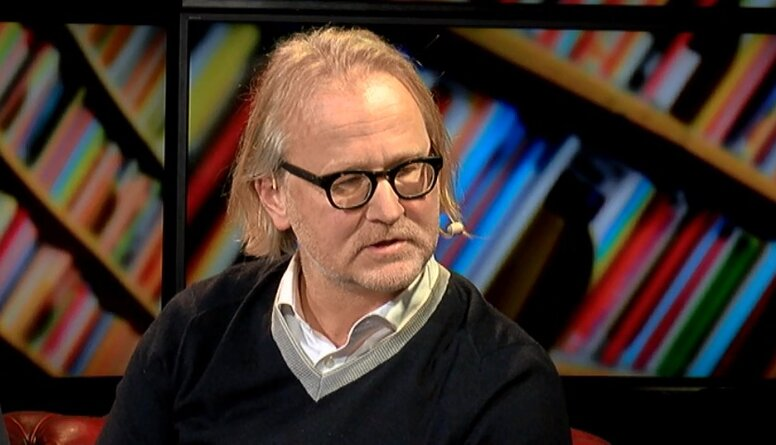 Gruntmanis: Nesaprotu, kas balso par ZZS - viņu dēļ 30 gadus esam tur, kur esam