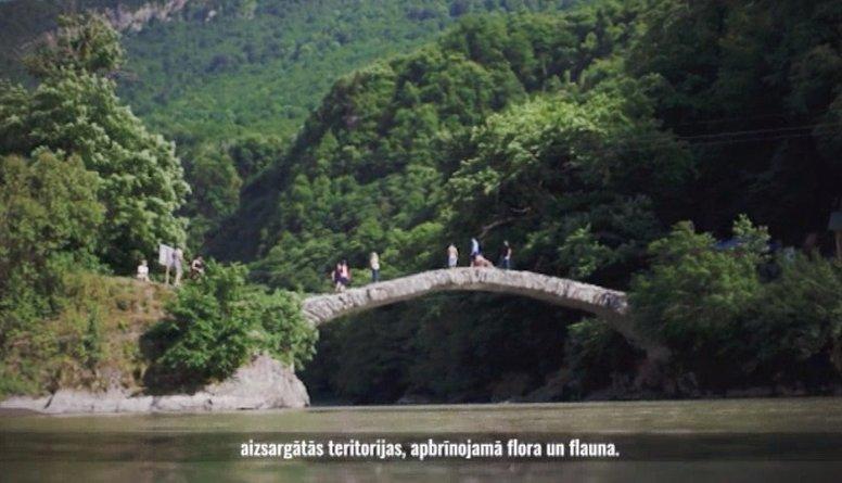 Gruzijas pērle - Batumi